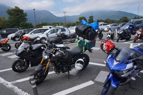 道の駅朝霧mt09