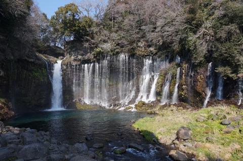160228白糸の滝1